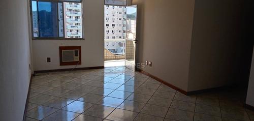 Apartamento Com 3 Quartos, 101 M² Por R$ 450.000 - Todos Os Santos - Rio De Janeiro/rj - Ap45564