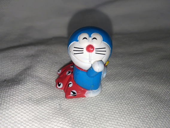 Doraemon Kinder Sorpresa 2004 Fujiko Pro
