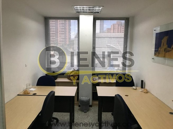 Arriendo De Oficina En Centro Medellín