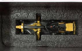 Mini Motoniveladora 1/83