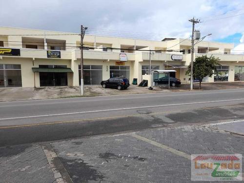 Imagem 1 de 6 de Comercial Para Locação Em Peruíbe, Estancia Sao Jose, 1 Banheiro - 3724_2-1215664