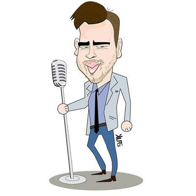 Facu Kiund Locutor Nacional Iser Radio, Tv Y Publicidad