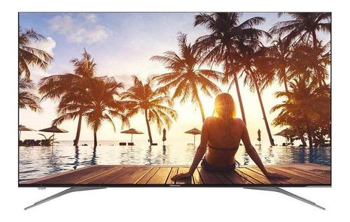 """Imagen 1 de 3 de Smart TV Hisense H9E Plus Series 65H9E Plus LED 4K 65"""" 100V-120V"""