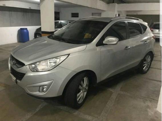 Hyundai Ix35 2.0 Gls Aut. 2011 Blindada 2º Dono Extra
