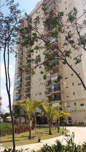 Apartamento À Venda, 96 M² Por R$ 669.000,00 - Vila Augusta - Guarulhos/sp - Ap14550