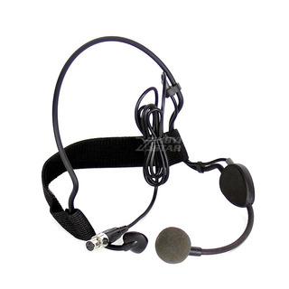 Microfone Sport Headset Para Akg