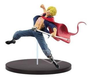 Sabo Figure One Piece - World Figure Colosseum