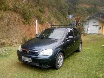 Corsão Hatch Premium 1.4