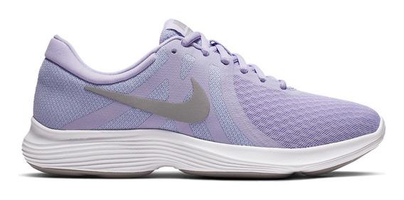 Zapatillas Nike Mujer Revolution 4 2023791-ns