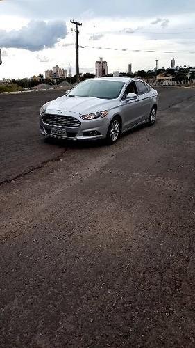 Ford Fusion 2015 2.5 Flex Aut. 4p