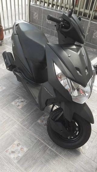 Honda Dio 110 Dlx Como Nueva