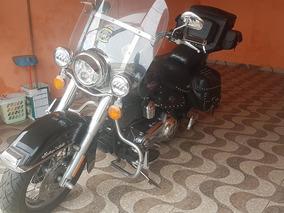 Harley Davirson Heritage Classic - Flstc