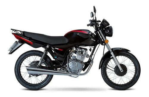 Zanella Rx 150 Z7 0km 2021 Tarjeta Ahora 12 18 Cuotas Fijas