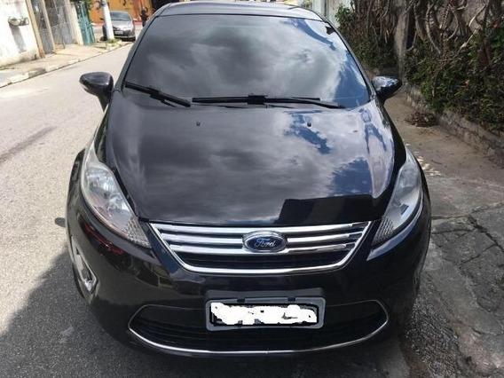 New Fiesta Sedan 1.6 16v Se Flex 4p - Top De Linha