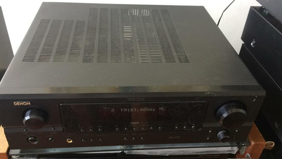 Receiver Stéreo Denon Dra-397 Multi Zone Controle/// Yamaha