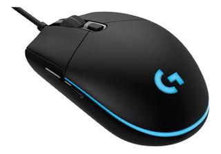 Mouse Gamer Logitech G203 8000 Dpi Gaming Prodigy