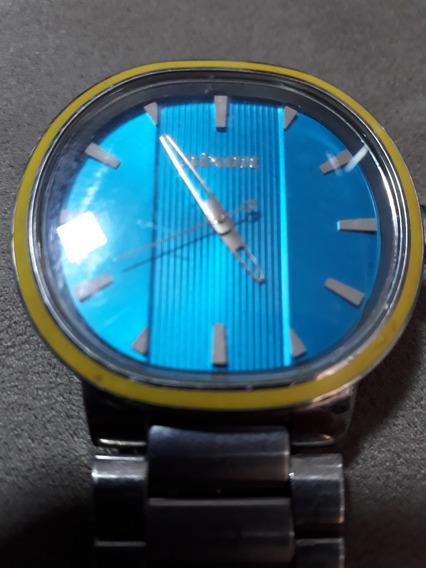 Relógio Nixon - The Capital - Usado- Ótimo Estado