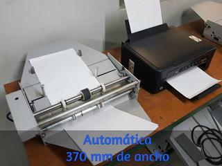 Puntilladora Automatica Detec