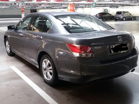Honda Accord 2.0 Ex 4p