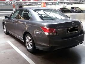 Honda Accord 2.0 Ex 4p