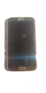 Samsung Galaxy Note Gt-n7100 Frontal