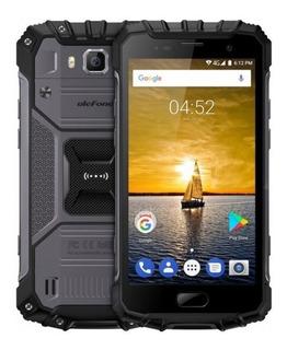 Teléfono Móvil Ulefone Armor 2 Android 7.0 A Prueba De Agua