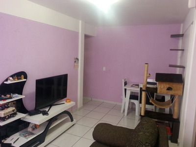 Apartamento Cdhu Oportunidade Única De Sair Do Aluguel