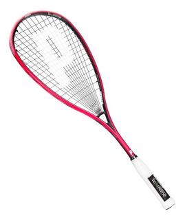 Raquete De Squash Prince Airstick Lite 550 + Bola De Brinde