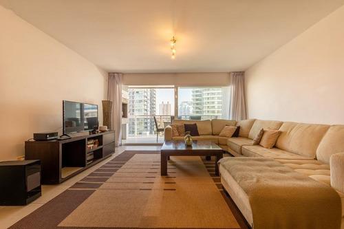 Imagen 1 de 27 de Venta Apartamento 3 Dormitorios Punta Del Este