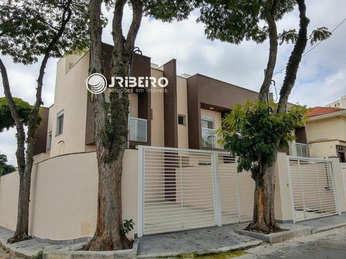 Casa Sobrado 3 Dormitórios 1 Suíte Espaço Gourmet Churrasqueira 2 Vagas Para Venda Em Água Fria São Paulo-sp - 130089