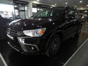 Mitsubishi Asx 4x2 Cvt 2019