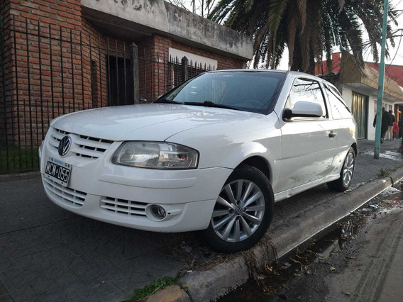 Volkswagen Gol 1.4 Power 3 P