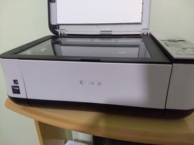 Impressora Multifuncional Canon Mp250! Pouco Usada!