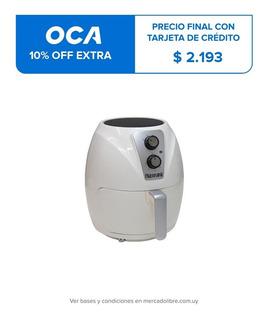 Freidora Sin Aceite Microsonic 3 Litros 1300w
