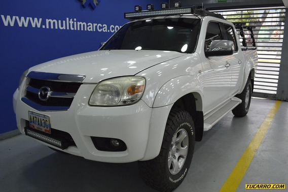 Mazda Bt-50 4x4 Multimarca