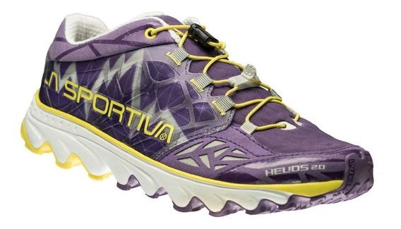 Zapatillas La Sportiva Helios 2.0 Running | Dama