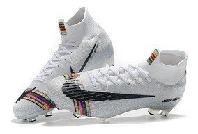 Chuteira Nike Mercurial Superfly Vl Elite Grey Original