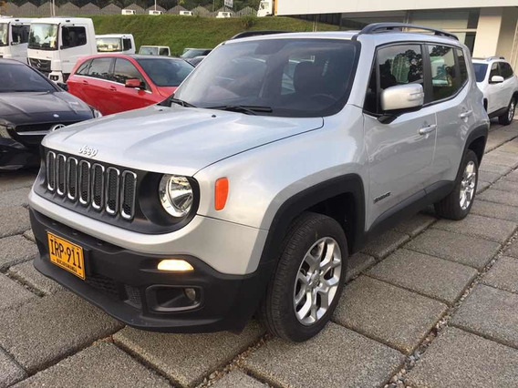 Jeep Renegade Sport 4x4 2017