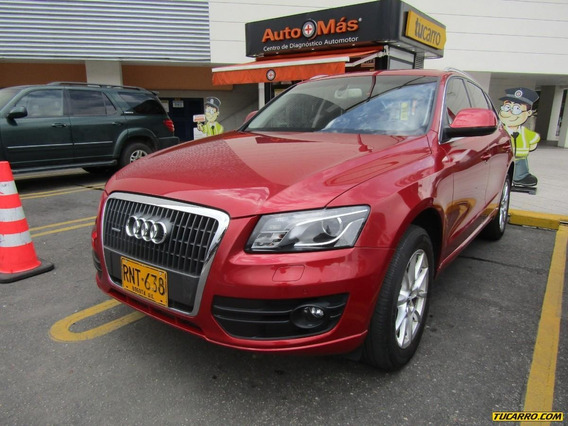 Audi Q5 2.0t At Tfsi