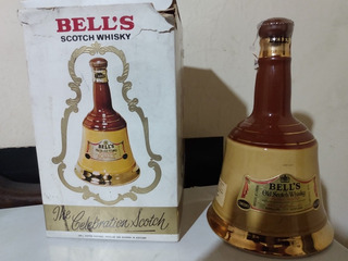 Scotch Whisky Bell,s