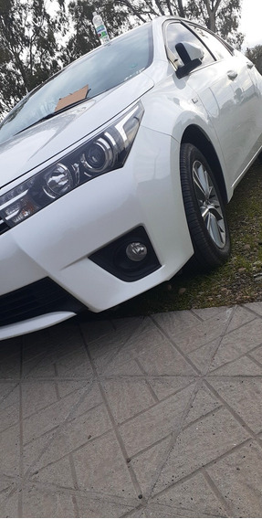 Toyota Corolla 2017 1.8 Se-g Mt 140cv