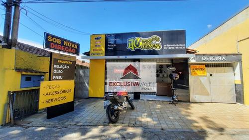 Imagem 1 de 17 de Ponto Comercial (loja) Em Avenida Em Santana - Lo0014