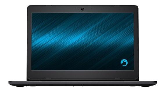 Notebook Positivo 14 Polegadas 4gb Hd 500gb Intel Linux Xci3