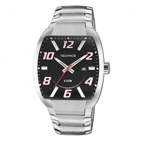 Relógio Technos Masculino Performance Racer 2115kll/1p