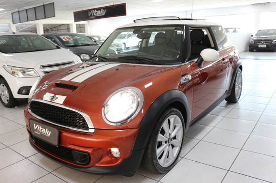 Mini Cooper S 1.6 Turbo Impecavel!!!!