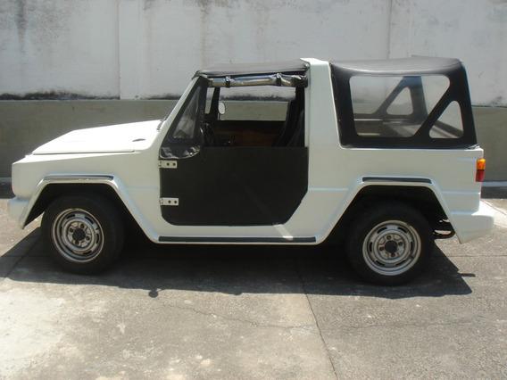 Jeep Quenia Safari