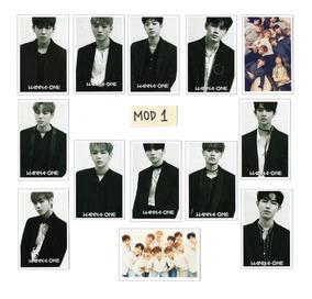 Kpop Photocard - Super Kit 20 Fotos