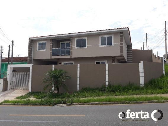 Sobrado - Iguacu - Ref: 588 - V-588