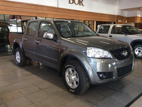 Gwm Wingle 5 Luxury 4x2 2.2 Full Equipe 2019 0km