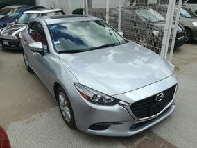 Mazda Mazda 3 2.5 I Touring Sedan At 2017